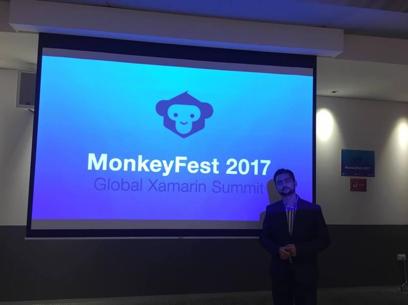 MonkeyFest